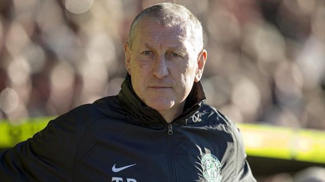 Scottish Premiership - Butcher welcomes shift in fortunes