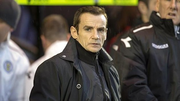 St Mirren manager Danny Lennon is confident his side can finish in the top six