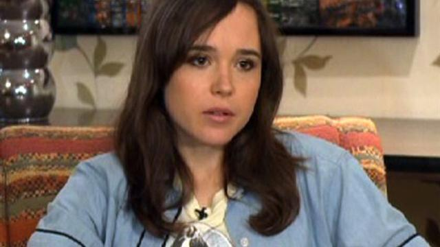 "Brit Marling, Ellen Page talk ""The East"""