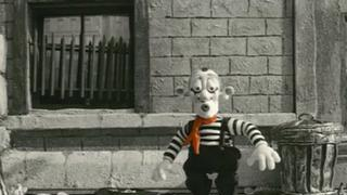 Mary And Max: Mime Artists