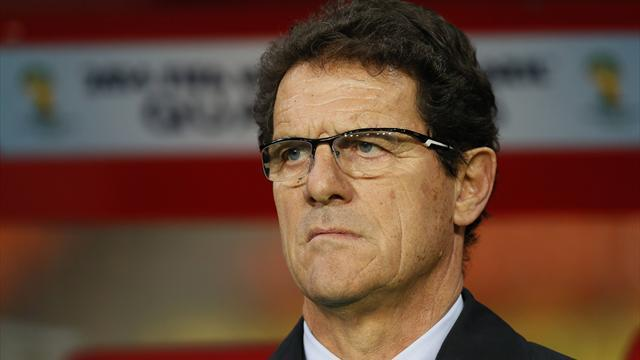 International friendlies - Capello's Russia held by Serbia in opening Dubai friendly