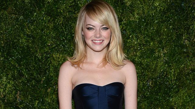Emma Stone Reveals Her Style Must-Haves