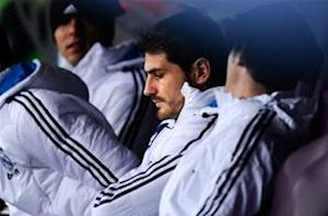Del Bosque: Casillas is the pride of Real Madrid