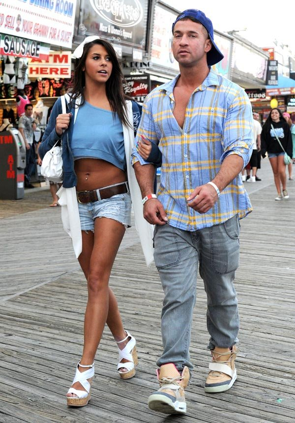 Is The Situation Settling Down With A New Girlfriend?