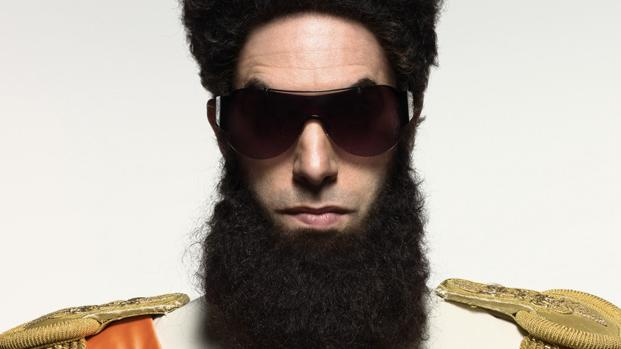The Dictator thumb