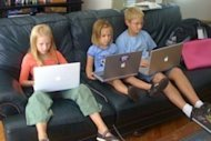4 Tech Rules Your Kids Should Follow this School Year
