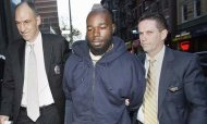 Subway Push: Suspect Charged Over NYC Murder