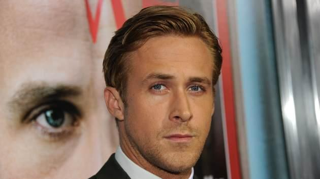 Ryan Gosling attends the premiere of 'The Ides Of March' held at the Academy of Motion Picture Arts and Sciences' Samuel Goldwyn Theatre on September 27, 2011 in Beverly Hills, Calif. -- Getty Images