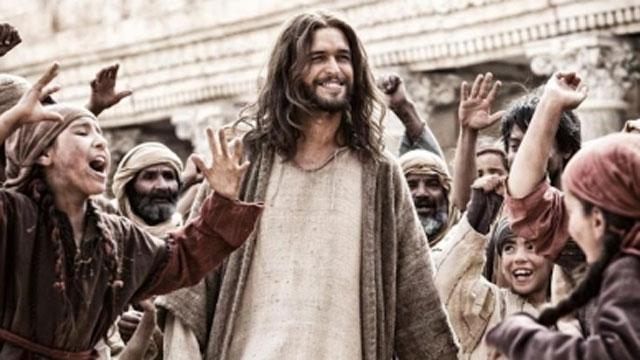'Bible' Follow-Up Series Coming To NBC