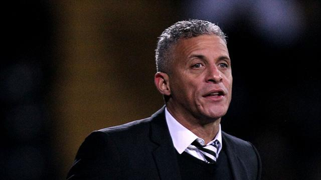 Football - Curle thrilled with 'exceptional' County