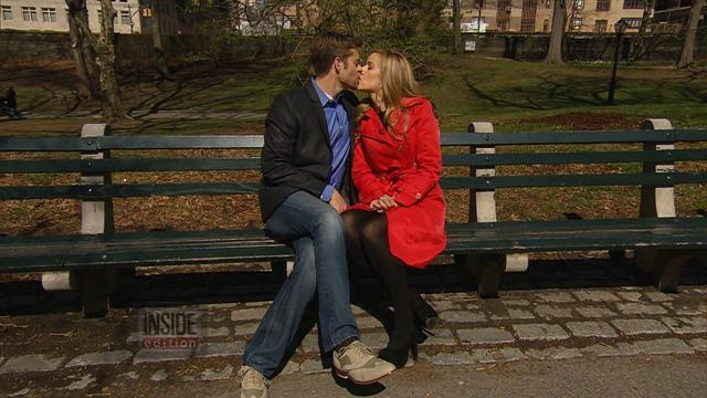 INSIDE EDITION's Megan Alexander Saved Herself For Marriage