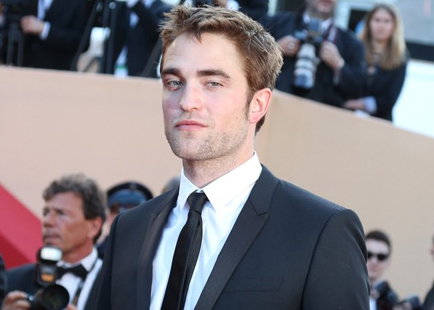 Robert Pattinson, On the Road, Cannes