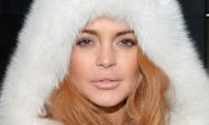Lindsay Lohan Aims To Be Motivational Speaker