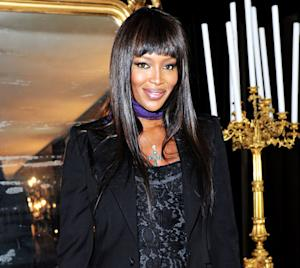 Naomi Campbell: 25 Things You Don't Know About Me
