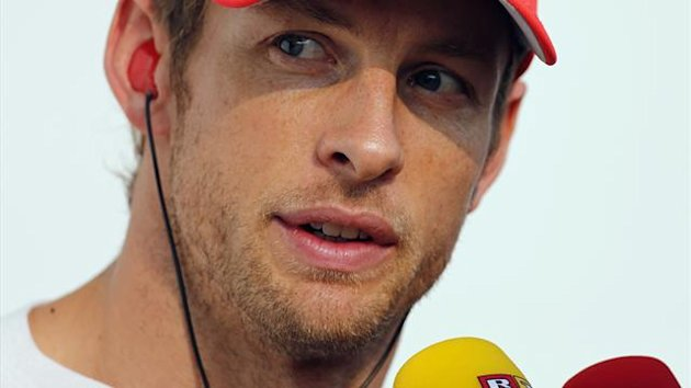Jenson Button (Reuters)