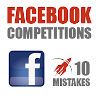Ten Facebook Competition Mistakes image facebook competition mistakes1