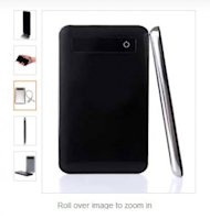 DuroPlus PowerBoost X2 Portable Charger for iPhone 5/5S Review image 2014 07 15 1 11 03