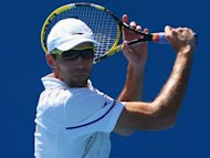 Karlovic shocks Sijsling in Bogota
