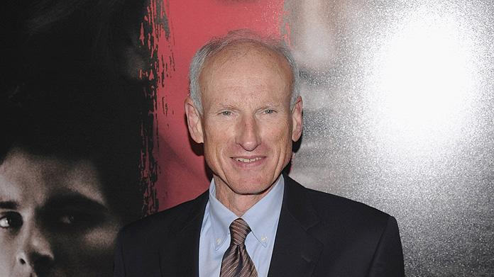The Box NY Premiere 2009 James Rebhorn