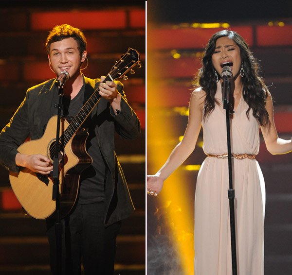 'American Idol': A Girl Deserves To Finally Win Again