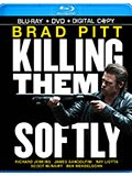 Killing Them Softly Box Art