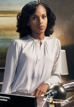 Kerry Washington | Photo Credits: Vivian Zink/ABC