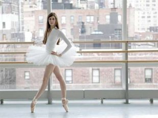 COURTESY OF BALLET BEAUTIFUL
