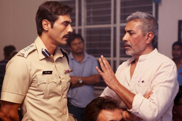Behind the scenes: :Chakravyuh