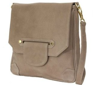 le messager by house of yiliy bag