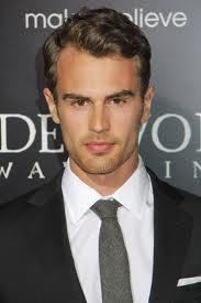 Theo James Cast As Four In 'Divergent'; Kate Winslet, Aaron Eckhart, Ray Stevenson And Miles Teller Also Starring