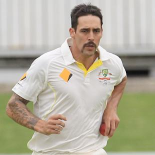 Mitchell Johnson may quit T20s for Test cricket