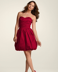 tacky bridesmaid dresses