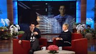 Johnny and Ellen on the Future of Technology