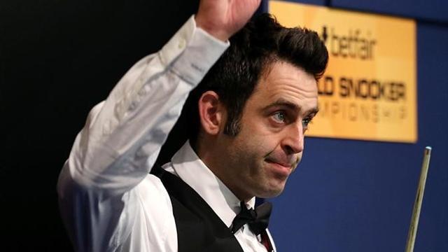 Snooker - O'Sullivan in winning return, Trump crashes out in Bulgaria