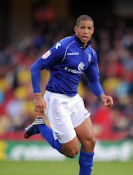 Curtis Davies should return for Birmingham after the international break
