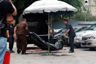Alarmed by shooting spree, Penang offers cops a helping hand