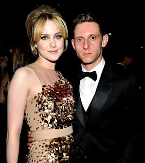 Evan Rachel Wood Is Pregnant With Husband Jamie Bell's Baby!