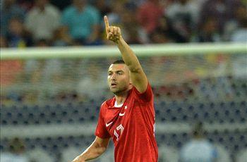 Turkey - Netherlands Preview: Burak & Co. gunning for play-offs
