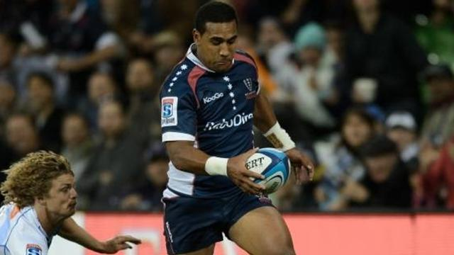 Super Rugby - Vuna handed one-match ban