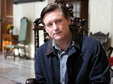 Bill Pullman NBC's Revelations