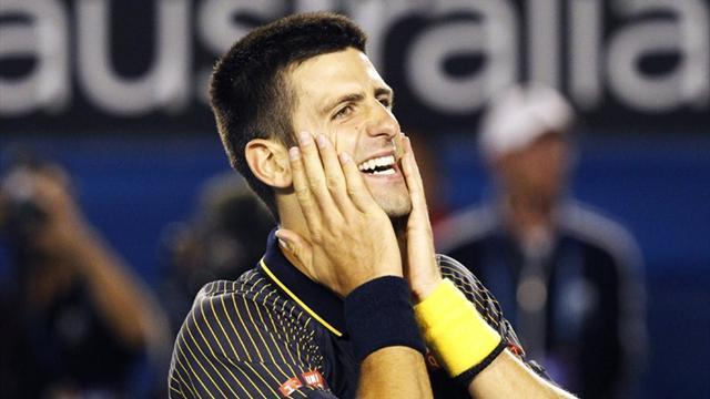 Australian Open - Djokovic beats Murray for third successive Melbourne title