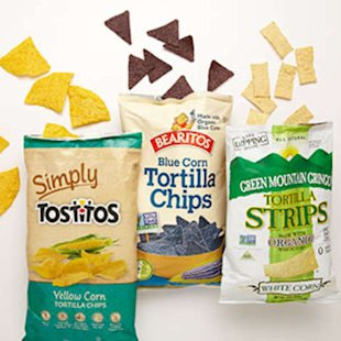 How to Find the Best Healthy Tortilla Chips