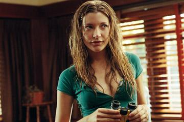 Sarah Roemer in DreamWorks Pictures' Disturbia