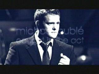 Michael Buble: Caught In The Act