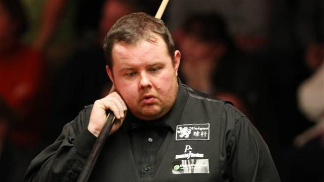 Snooker - Authorities declare war on betting markets to fight fixing