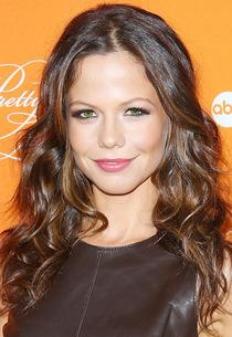 Tammin Sursok | Photo Credits: Michael Tran/FilmMagic/Getty Images