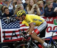 The US anti-doping agency banned Lance Armstrong for life on Friday, stripping him of the record seven Tour de France titles that helped him become an inspirational icon of US sports