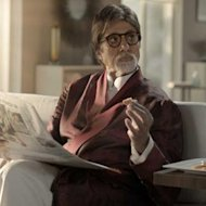 Amitabh Bachchan To Endorse Cookies Next!