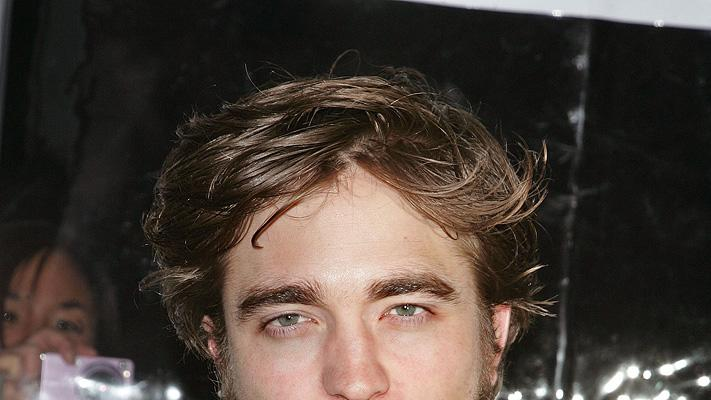 Remember Me NY Premiere 2010 Robert Pattinson