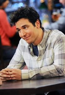 Josh Radnor | Photo Credits: Ron P. Jaffe/CBS